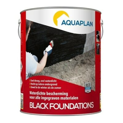 Black Foundations