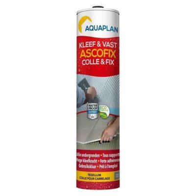 Ascofix – Colle & Fixe