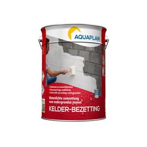 Kelder-Bezetting