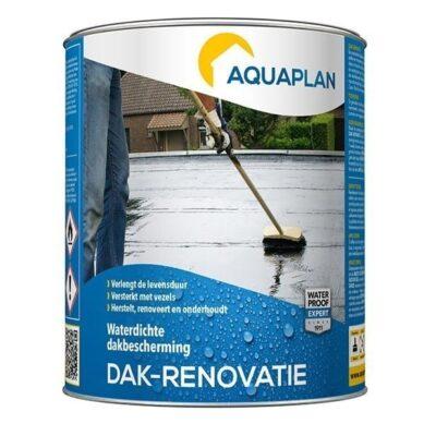 Dak-Renovatie