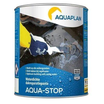 Aqua-Stop