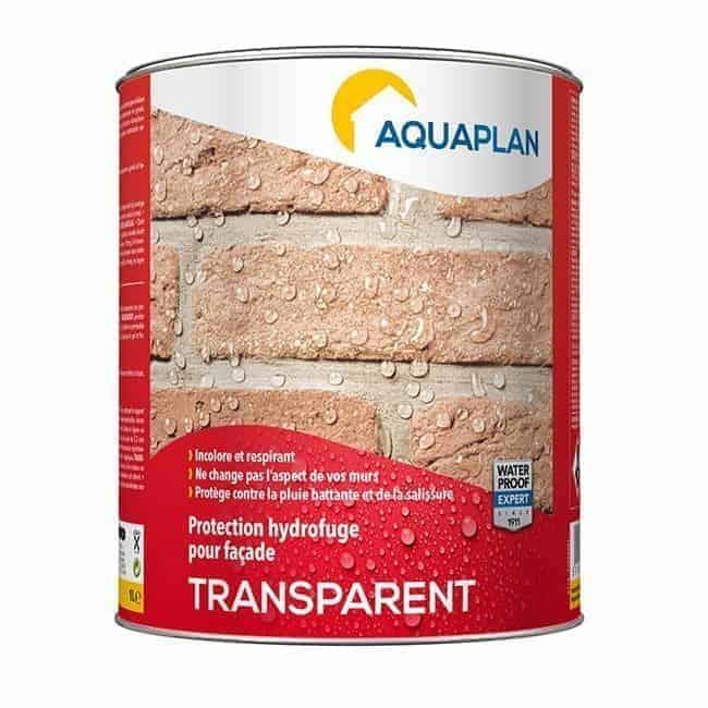 Transparent Aquaplan