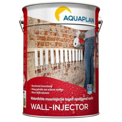 Wall-Injector Refill