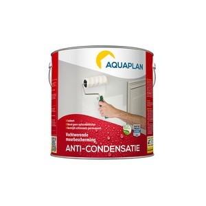 Anti-Condensatie