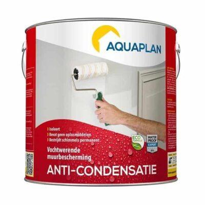 Aquaplan Anti-Condensatie