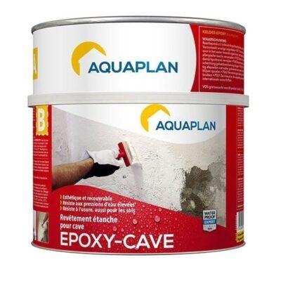 Epoxy-Cave