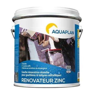 Rénovateur Zinc
