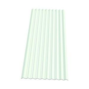 Topline PVC plaat