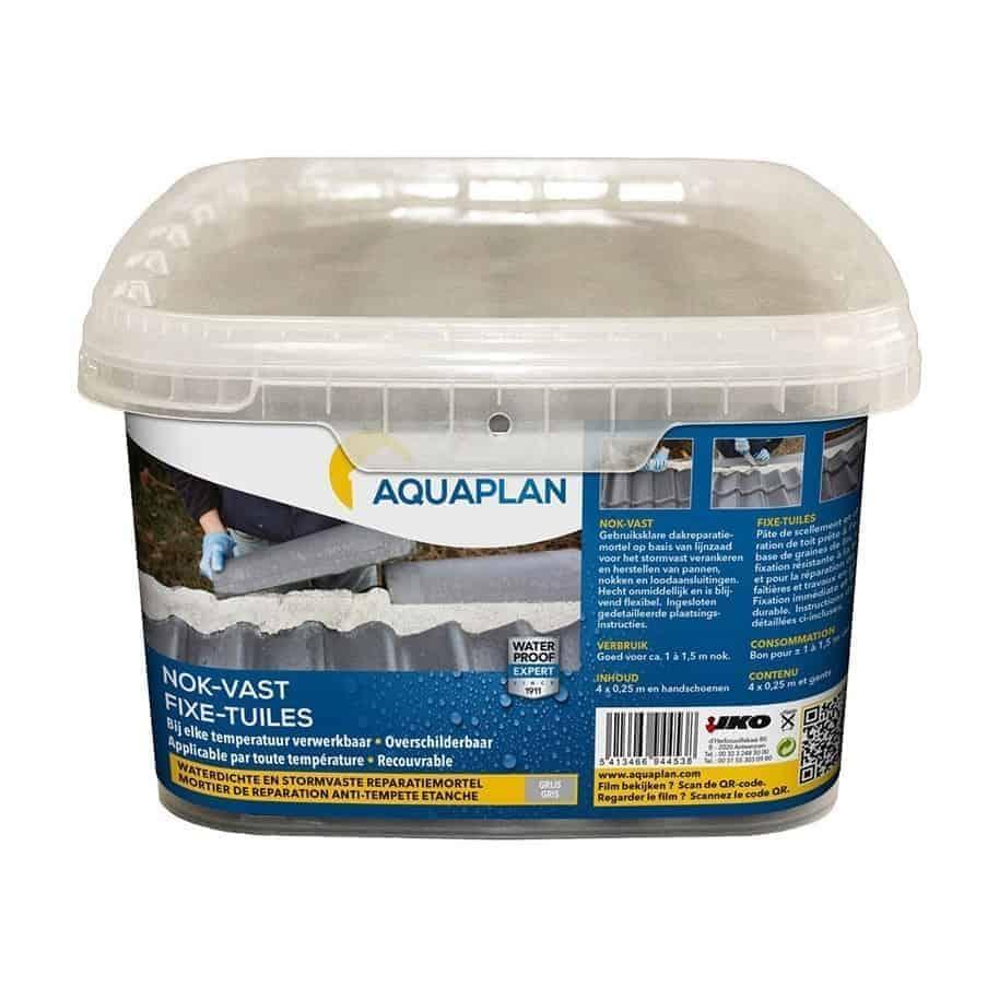 Nok vast aquaplan for Vijverfolie gamma
