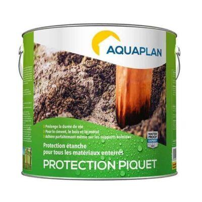 Protection-Piquet