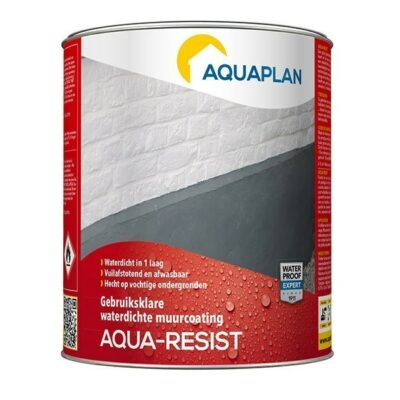 aquaplan aqua-resist