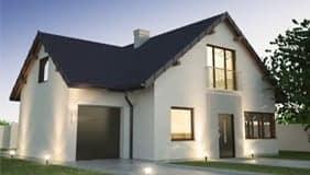 Calculez la pente de votre toiture en 5 étapes !