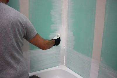 Waterdichte Coating Badkamer : Badkamer dicht aquaplan