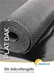 Aquaplan Brochure dakrollen