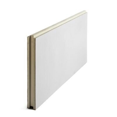 Combi-cover plaat
